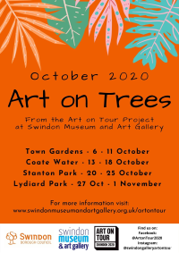 art, trees, october, swindon, family