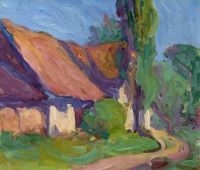 bevan, granary, poland, painting, swindon, exhibition