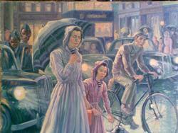 Dearden, Swindon 1945