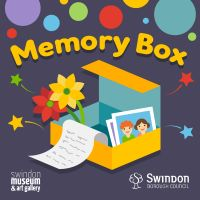 memory, box, image, swindon, museum, families, activity