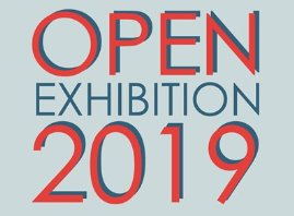 open, exhibition, 2019, swindon