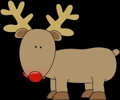 Reindeer Ready