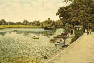 Collecting-Cultures-Bampton Coate Water