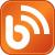 blog, logo