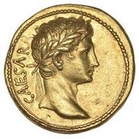 Clay coin