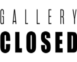 Gallery Closed