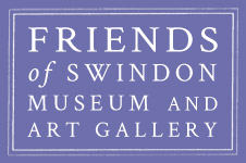 Friends of Swindon Museum and Art Gallery logo